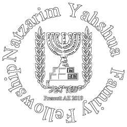 Natzarim Yahshua Family Fellowship
